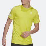 Adidas -Tennisshirt  Club 3Str T-shirt Heren