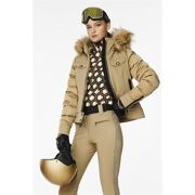 Goldbergh- Canyon Jacket Real Fur Dames