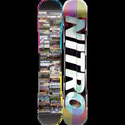 Nitro - Good Times Freestyle snowboard