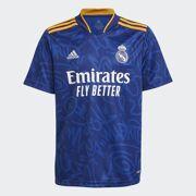 Adidas - Real Madrid  uitshirt Kids