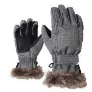 Ziener - Lim Glove JR 100%PES
