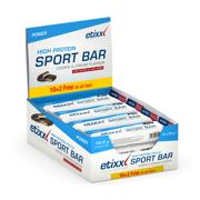 Etixx - High Protein Bar Cookie & Cream 55g
