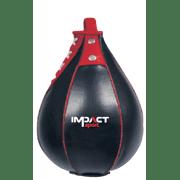 Impact Sport - Speedball Leather