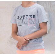 Jott - Porto T-shirt  Heren