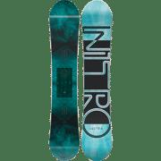 Nitro - Lectra Wmns All-Terrain snowboard