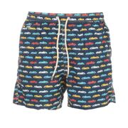 MC2 Saint Barth -Zwemshort Little Mashin heren