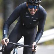 Gobik Cycling - Long Sleeved Jersey Cobble Man