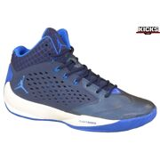 Nike - Jordan Rising High