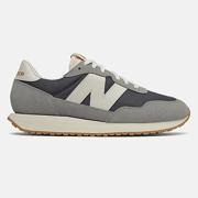 New Balance - Seasonal Heritage Sneaker - Men's 237 Lifestyle Shoe