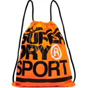 Superdry - XL Drawstring Sports bag