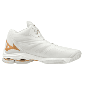 Mizuno - Volleybalschoen Wave Lightning Z6Mid DAMES