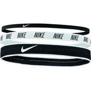 Nike -3 Haarbandjes  Metallic Headband 3PK 2.0