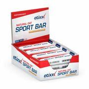 Etixx - Natural Oat Bar Sweet & Salty Caramel 55g