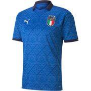 Puma - FIGC Home shirt replica Netto