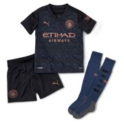 Puma -Voetbalset  Manchester City Kids