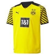 Puma - BVB Home Shirt Replica SS JR Dortmund - netto