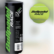 Bullpadel -  Race Padelballen