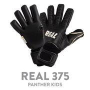 Real - Keepershandschoenen Real 375 kids