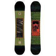 Rome - Reverb Rocker snowboard