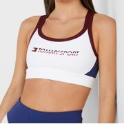 Tommy Hilfiger -Sportbeha  bio cool  Low Support Bra  dames