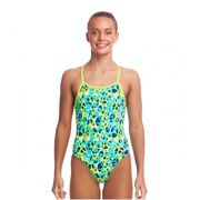 Funkita - Zwempak Diamond Back One Stem Sell Meisjes