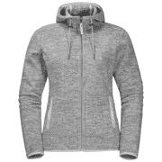 Jack Wolfskin- Patan Hooded Jacket