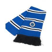 Club Brugge - SJaal fijne streep