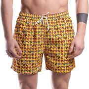 MC2 Saint Barth -Zwemshort   Stones Heren
