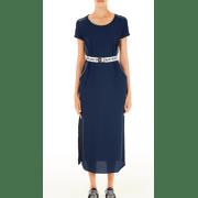 Liu Jo Abito Ts Navetta Dress