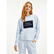 Tommy Hilfiger - Sweater Relaxed T-Box C-neck  dames