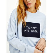 Tommy Hilfiger - Relaxed T-Box C-neck