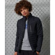 SUPERDRY - CONVECTION HYBRID NON HOOD JKT