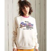 Superdry - VL Itago Crew Sweater