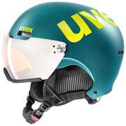 Uvex - Helmet 500 Visor