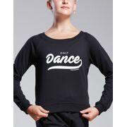 Noola- Sweater Only dancelogo Dames