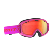 Scott - JUNIOR WITTY CHROME GOGGLE