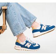 New Balance - Sneaker WL574NU2 Dames