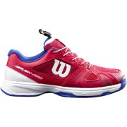 Wilson - Rush Pro Jr QL Tennisschoen Kids