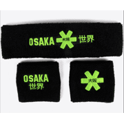 Osaka - Sweatband Set