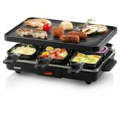 DO9188G DOMO RACLETTE GRILL