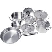 Fissler 7 delige set profi collection