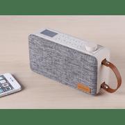 PA6000 SCANSONIC RADIO