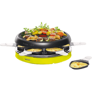 RE128O12 TEFAL GRILL RACLETTE