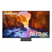 Samsung 4K Qled televisie