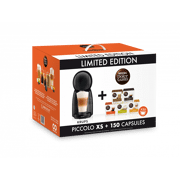 YY4506FD dolce gusto koffiemachine +150 capsules