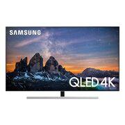 QE55Q80RALXXN Samsung Qled televisie