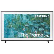 The Frame QE32LS03TBW SAMSUNG Qled tv