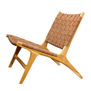 Boro Lounge Chair