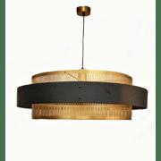 Tarya Round pendant large