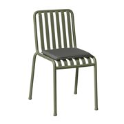 Palissade (Arm)chair Seat Cushion